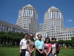 Cincinnati's P & G: Nurturing A Precious Legacy – A Bang Bao Story (Chinese Translation)